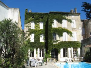 Chez Castillon writing retreats