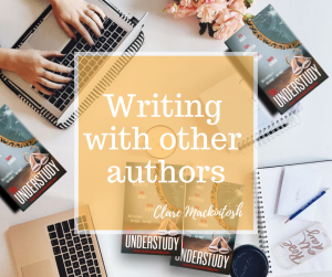 Writing with other authors
