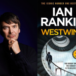 Ian Rankin How are fictional characters handling the coronavirus crisis