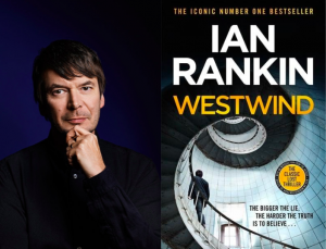 Ian Rankin How are fictional characters handling the coronavirus crisis